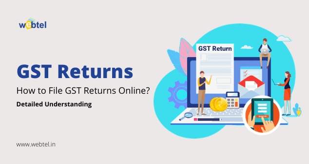 How to File GST Returns Online?