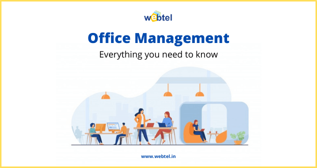 Office Management - Everything you need to know