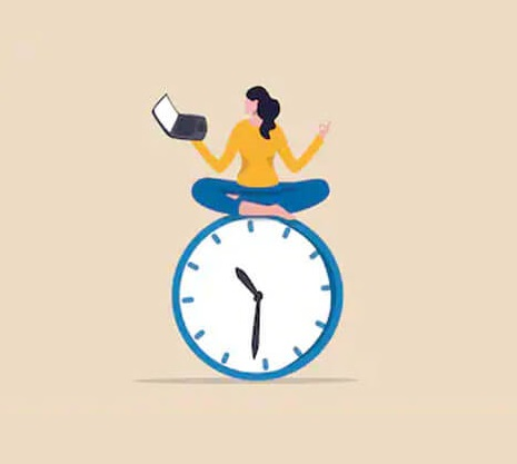 Shift in flexibility from location to time